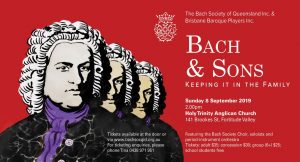Bach-and-Sons