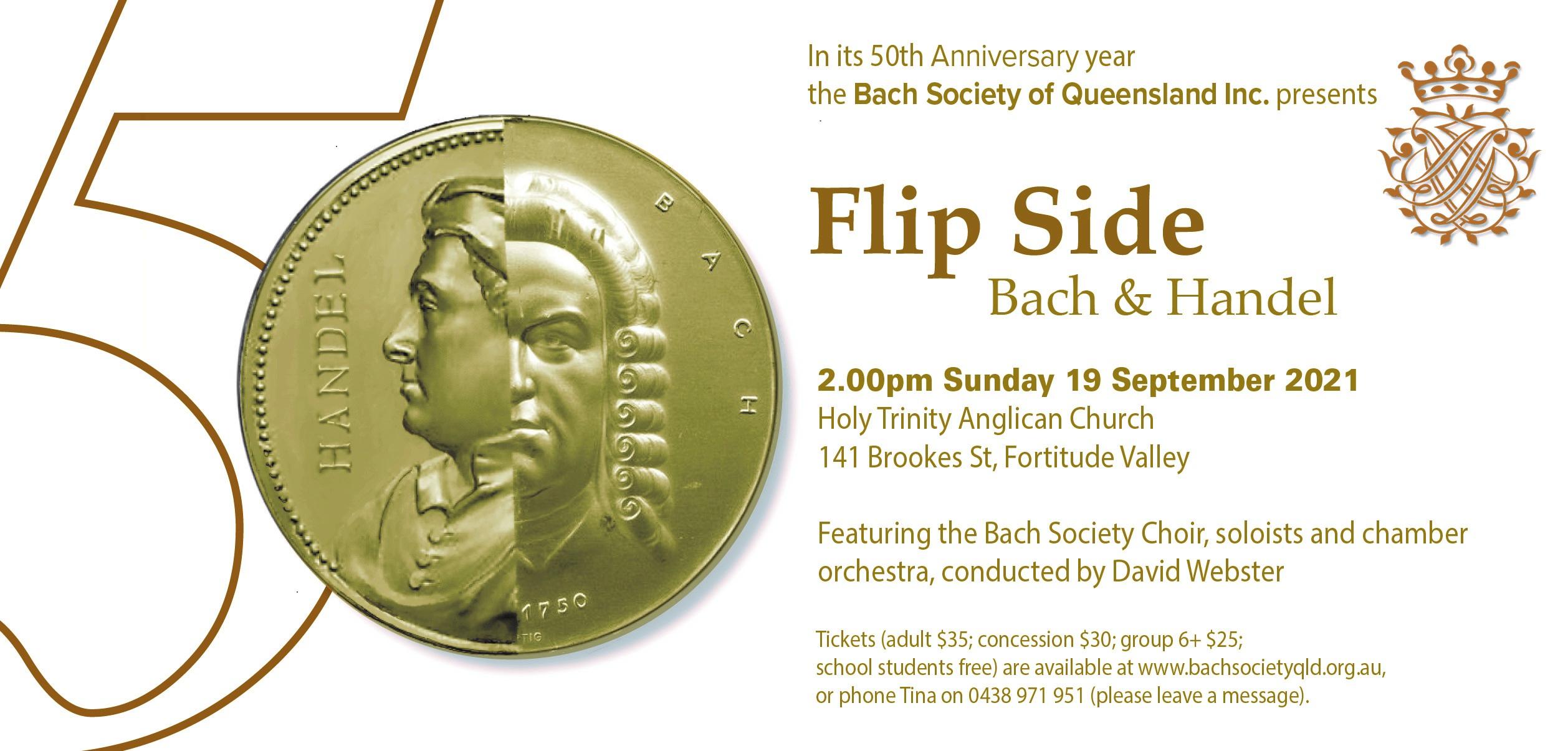 Flip Side concert